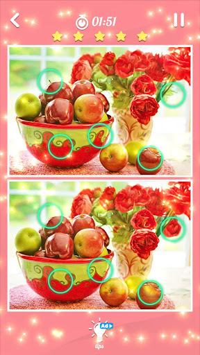 Spot the Differences game free screenshot 3