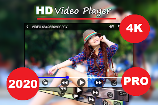 Sax Video Player 4k Xnx Video Player All Formate screenshot 2