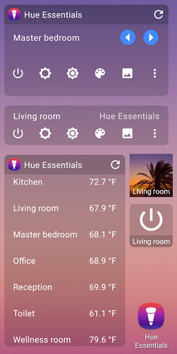 Hue Essentials screenshot 16