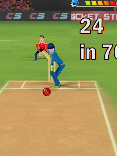 Cricket Star screenshot 8