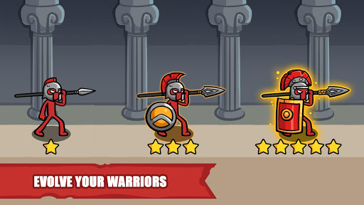 Stick Wars 2 screenshot 3
