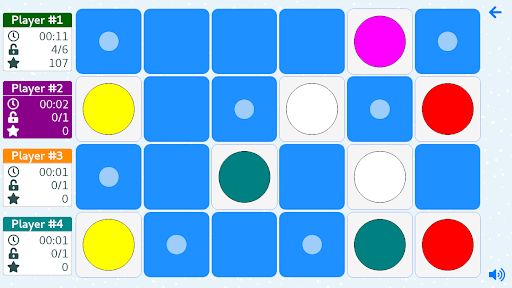 Memory cards free game. Pairs. Concentration. screenshot 11