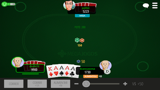 Poker 5 Card Draw - 5CD screenshot 6