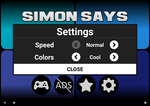 Simon Says - Memory Game screenshot 11