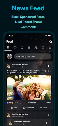 Save Story for Facebook Stories screenshot 6