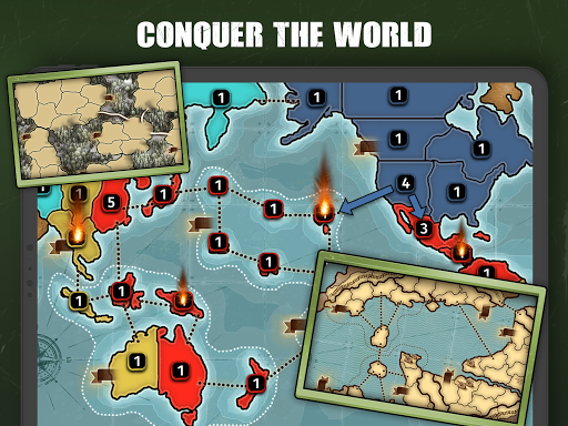 B&H: WW2 Strategy, Tactics and Conquest screenshot 10