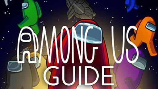 free Guide For Among Us screenshot 2
