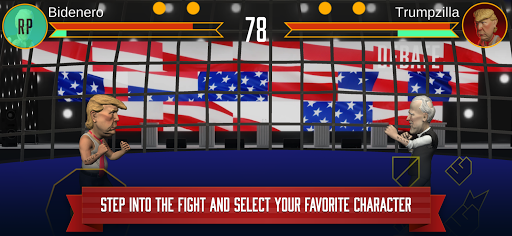 Capitol Cage Fight screenshot 5