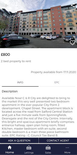 C&R Properties screenshot 5