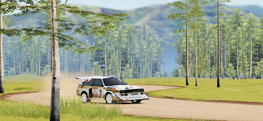 CarX Rally screenshot 4