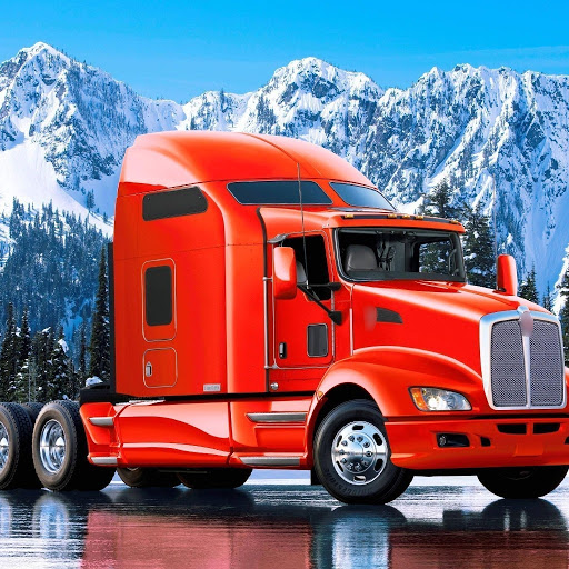 Puzzle Kenworth Trailers Truck Games Free 🧩🚚🧩🚛 screenshot 19
