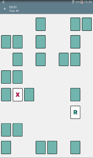 Memory Game (Concentration) screenshot 18