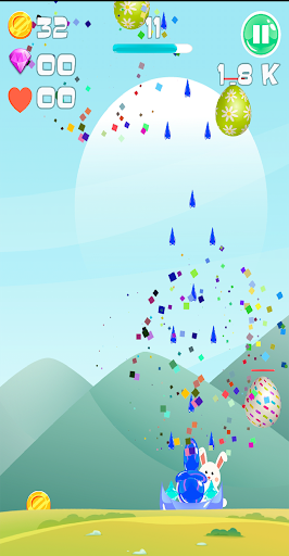 new games 2021 : simple game easy game Easter game screenshot 7