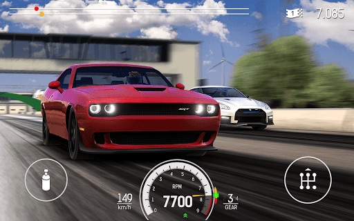 Nitro Nation Drag & Drift screenshot 6