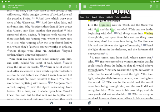 Faithlife Ebooks: Christian book reader screenshot 8