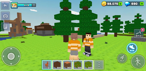 MiniCraft screenshot 3