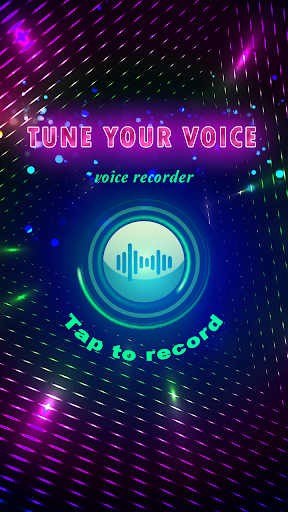 Auto Voice Tune Changer App for Singing screenshot 2