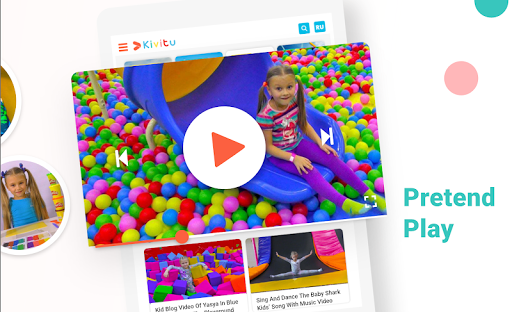 Free Videos for Kids screenshot 10