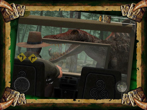 Dinosaur Safari screenshot 7