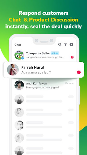 Tokopedia screenshot 5