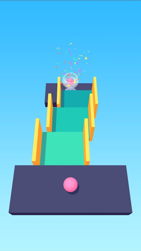 PongToss3D screenshot 2