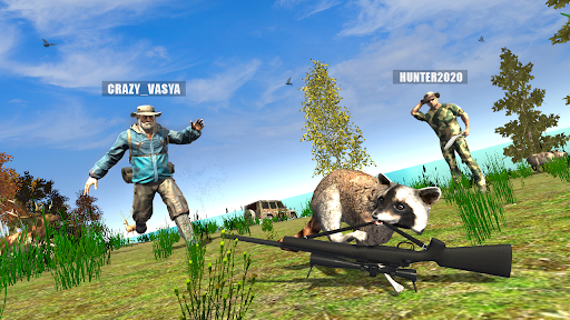 Hunting Online screenshot 6
