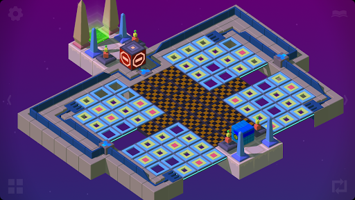 Marvin The Cube screenshot 5