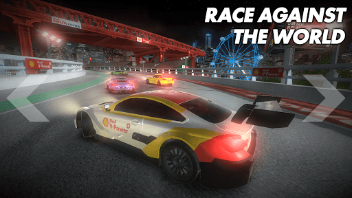 Shell Racing screenshot 2