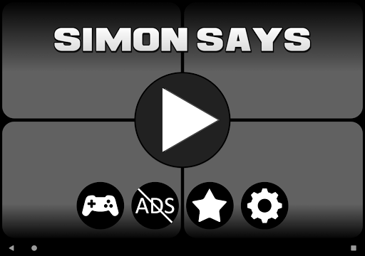 Simon Says - Memory Game screenshot 12