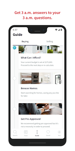 KW: Buy & Sell Real Estate screenshot 2