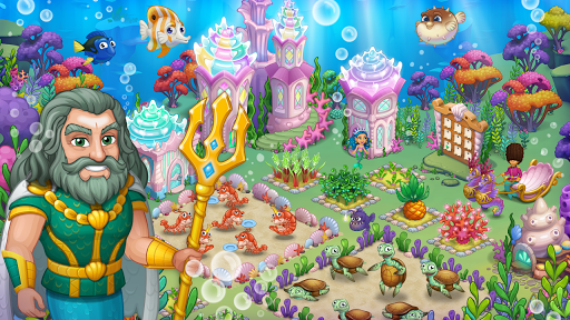 Aquarium Farm screenshot 5