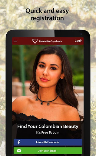 ColombianCupid - Colombian Dating App screenshot 9