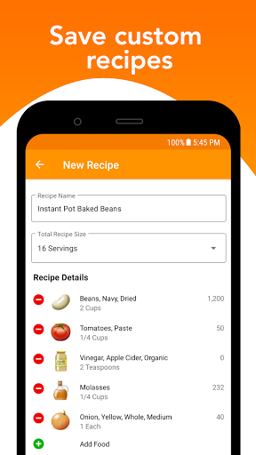 Calorie Counter by Lose It! for Diet & Weight Loss screenshot 7