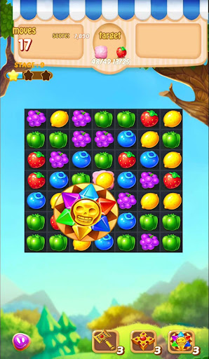 Fruits Bomb screenshot 2