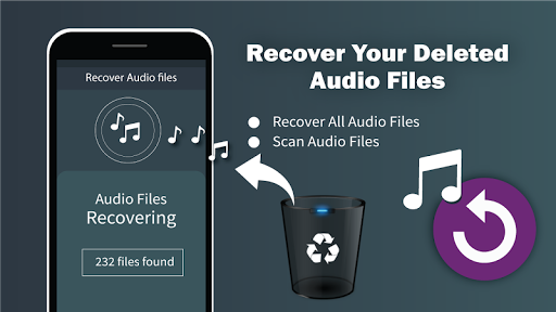 Recover deleted all files screenshot 5
