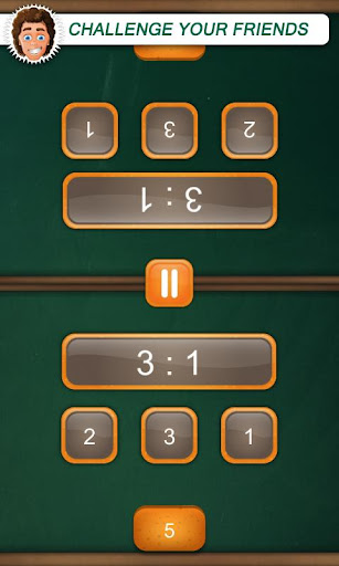 Math Duel screenshot 1