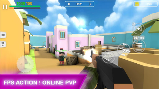 Block Gun screenshot 3