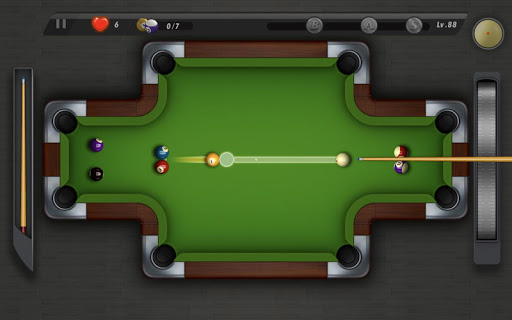 Pooking - Billiards City screenshot 11