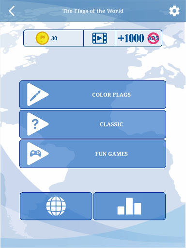 The Flags of the World screenshot 9