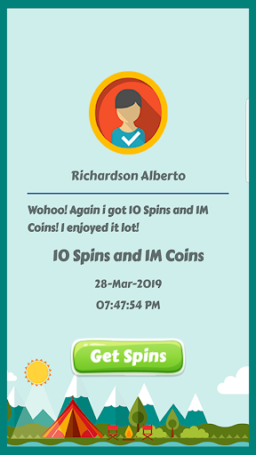 Spins and Coins screenshot 3