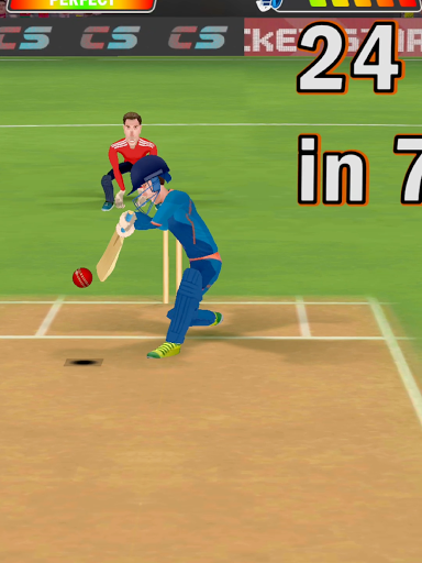 Cricket Star screenshot 9
