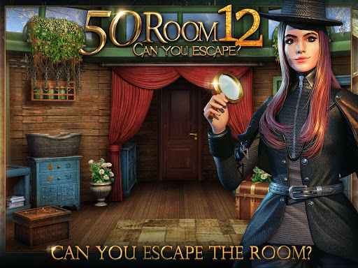 Can you escape the 100 room XII screenshot 8