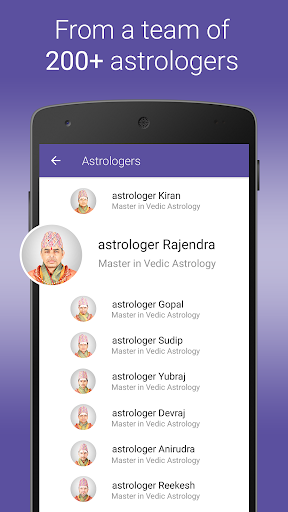 Daily Horoscope and Astrology by Yodha screenshot 2