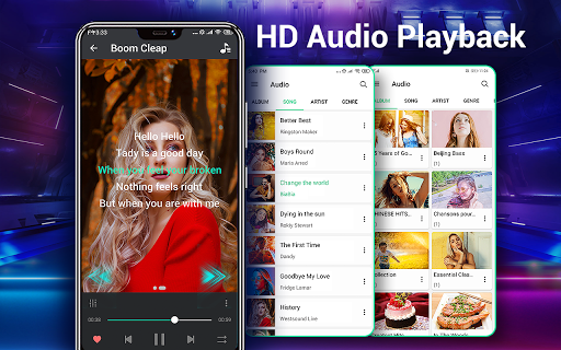 Video Player & Media Player All Format screenshot 16