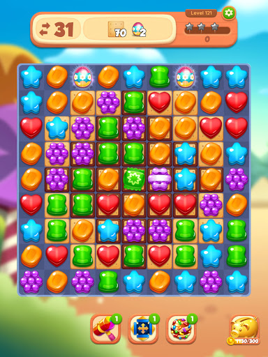 Candy N Cookie : Match3 Puzzle screenshot 23