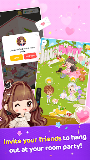 LINE PLAY screenshot 6