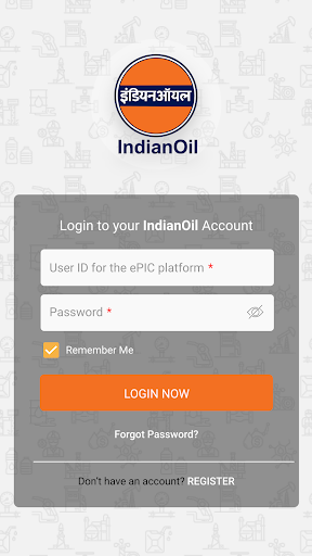 IndianOil For Business screenshot 1