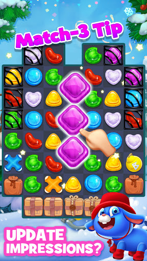 Candy Royal screenshot 5