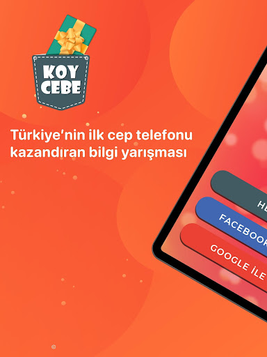 Koycebe screenshot 5