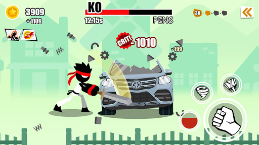 Car Destruction screenshot 2